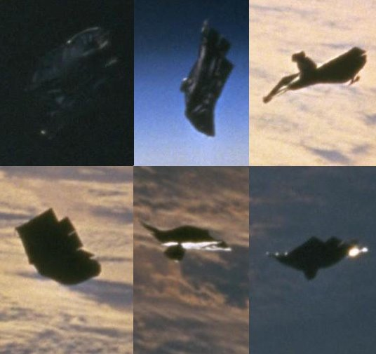 top secret pictures from nasa - photo #31